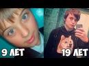 Как менялся Ивангай
