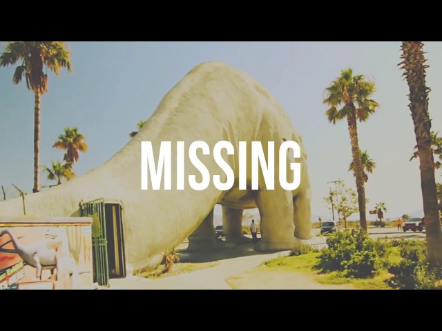 Sunset Child - Missing feat. Bianca (Ocean Drive Mix) [Official Video]