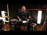 Ilya Malko - Drum gymnastics powerful exercise