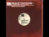 Peace Division - Blacklight Sleaze (Radio Slave Vocal Mix)