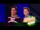 Просто огонь! Давид и Астхик из Армении очаровали всех сочетанием страсти и нежности в танце