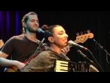 Banda Magda - Sabiá (The Checkout - Live at Berklee) /