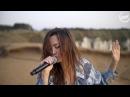 Rodriguez Jr. feat Liset Alea live @ Falaises d'Etretat for Cercle