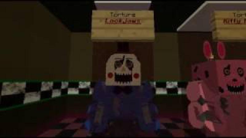 TRTF 5 Extra (Version Minecraft)