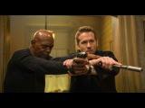 Видео к фильму «Телохранитель киллера» (2017): Red-band трейлер (дублированный)