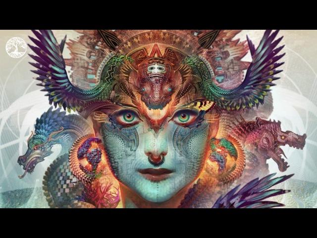Samaya - Fusion Alchemist (Tribal Trap / Global Bass / Psy-Dub / Eastern / Glitch-Hop Mixtape)