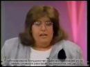 Еврейка из семьи масонов Ее убили после интервью! На шоу жалеет о приносе детей в жертву дьяволу!!