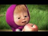 Научи Хорошему - Скрытая правда о мультфильме Маша и медведь