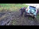 НИВАМЕС 2017 OFF ROAD GPS, Chevrolet Niva 81,feat. Lesnov Alexey