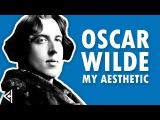 Oscar Wilde An Aesthetic Life Cool History