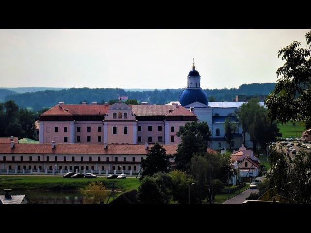 Жировичи - Свято-Успенский монастырь