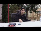 Riverdale on Set Cole Sprouse Jughead Interview