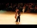 Dutch Open Assen 2013 - Exhibition Craig Smith Micheline Marmol