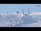 Кувандык. Открытие горнолыжного сезона