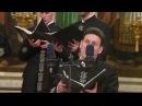 А. Рамирес «La peregrinación» из Рождественской кантаты «Наше Рождество». Хор Валаамского монастыря