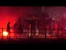 Восьмое чувство Видео со съемок 17 октября 2017 Париж