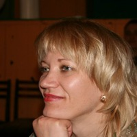 Татьяна Гришковец