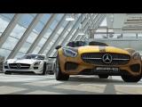 Gran Turismo Sport - Announcement Trailer - PS4 Exclusive