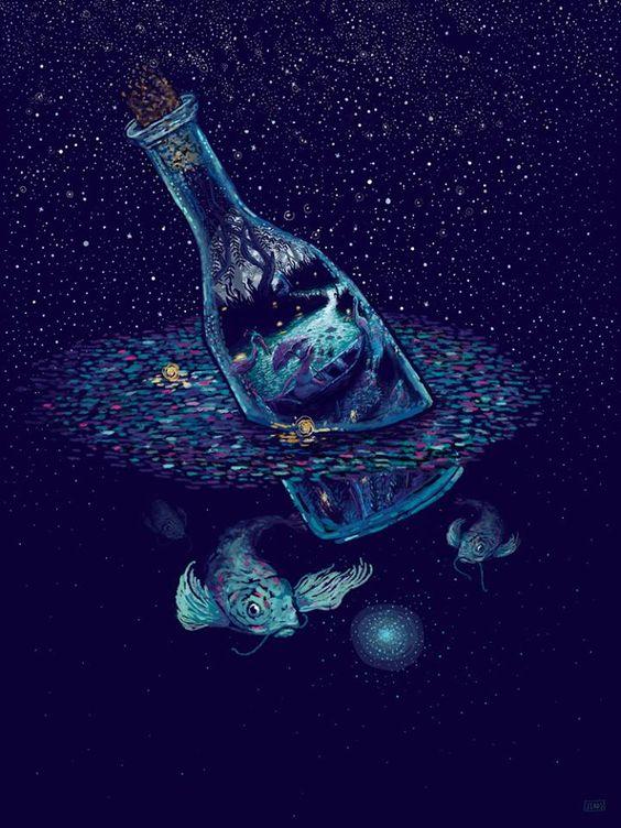Звёздное небо и космос в картинках - Страница 3 MYtCRnsMYDY