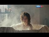 В ванне - Мария Андреева в сериале