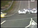 1986 Le Mans music clip 90 e
