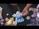Como Fazer Boneca de Pano_ Anjinhos - Bebe Mimado
