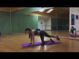 Тренировка для быстрого похудения