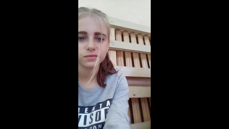 Лена Демидова - Live