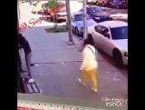 Видео с моментом взрыва и стрельбы в Керчи