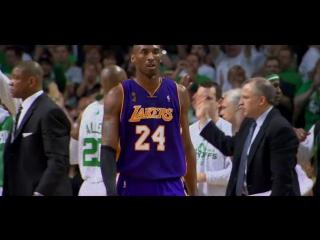 Kobe Bryant - Never Satisfied (EMOTIONAL)