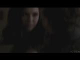 Casm vines Sybil x Katherine Pierce/ the vampire diaries tvd