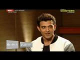 Hrithik Roshan Full interview (GT)