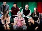 MTV, 12 злобных зрителей