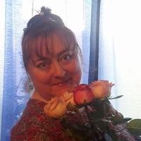 Вера Целовальникова