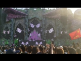 Yellow Claw live in EDC Japan 2017 (Part 1) 1080pHD