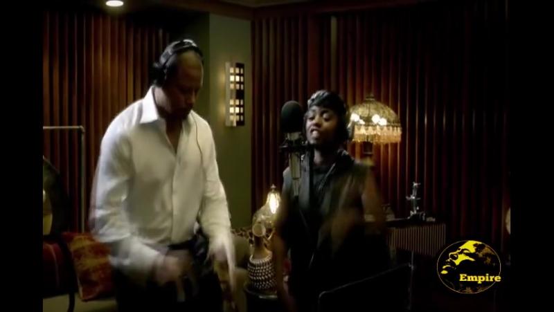Lucious Lyon - Boom Boom Boom Boom (feat. Freda Gatz)