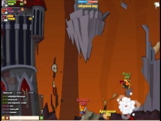 Вормікс: Я vs Архідемон (102 рівень)