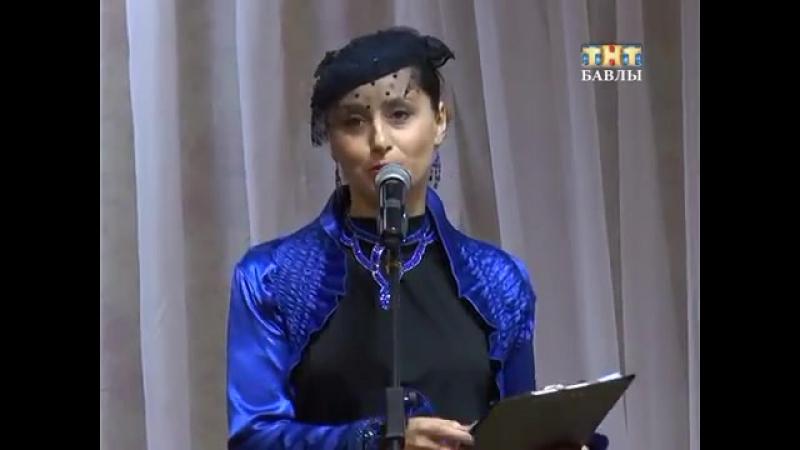 Бал предпринимателей в Бавлах_2016. Видео - Бавлинское ТВ