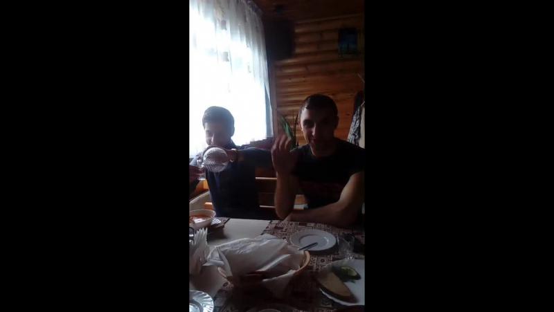 Рауль Михай - Live