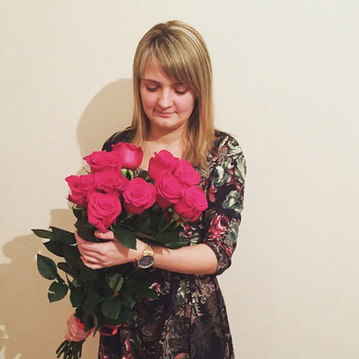 Катюшка Тарасова