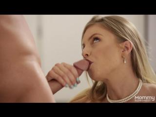 Britney amber - mom suck in kitchen [hardcore,blonde,blowjob,cum swallowing,tittyfuck,deepthroat,new porn 2017]