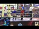 Рудова Арина К1 1/2 финала 2 раунд