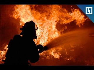 Пять человек сгорели в Свердловской области