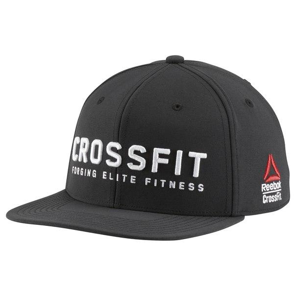 Кепка Reebok CrossFit A-Flex