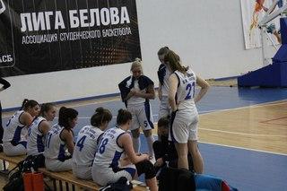 Лига Белова 31.03-1.04.2017