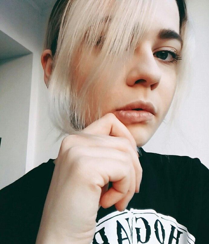 Анастасия Свирская   Санкт-Петербург