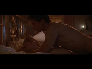 Sharon Stone - Basic Instinct (1992) (эротическая постельная сцена из фильма знаменитость трахается голая hot sex scene)