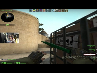 Quadro Kill by s1mple
