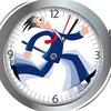 Управление временем -- فن إدارة الوقت