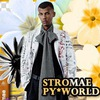 Stromae Py*WoRlD